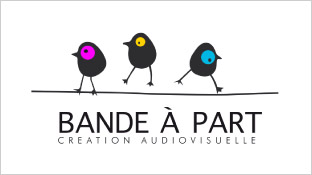 Création audiovisuelle & post production